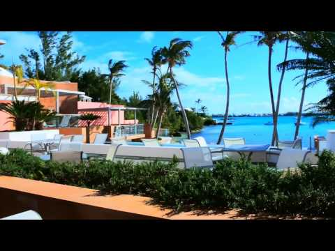 Cambridge Beaches Resort, Bermuda