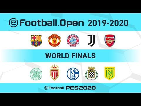 eFootball.Open 2019-2020 World Finals