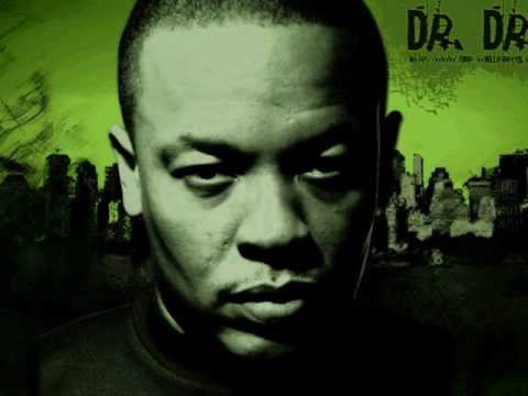 Dr. Dre - Housewife (feat. Kurupt & Hittman)