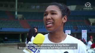 PH athletes want to make their mark in 2019 SEA Games