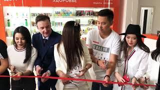 Открытие 2 магазина NL STORE в Астане Казахстан 🇰🇿