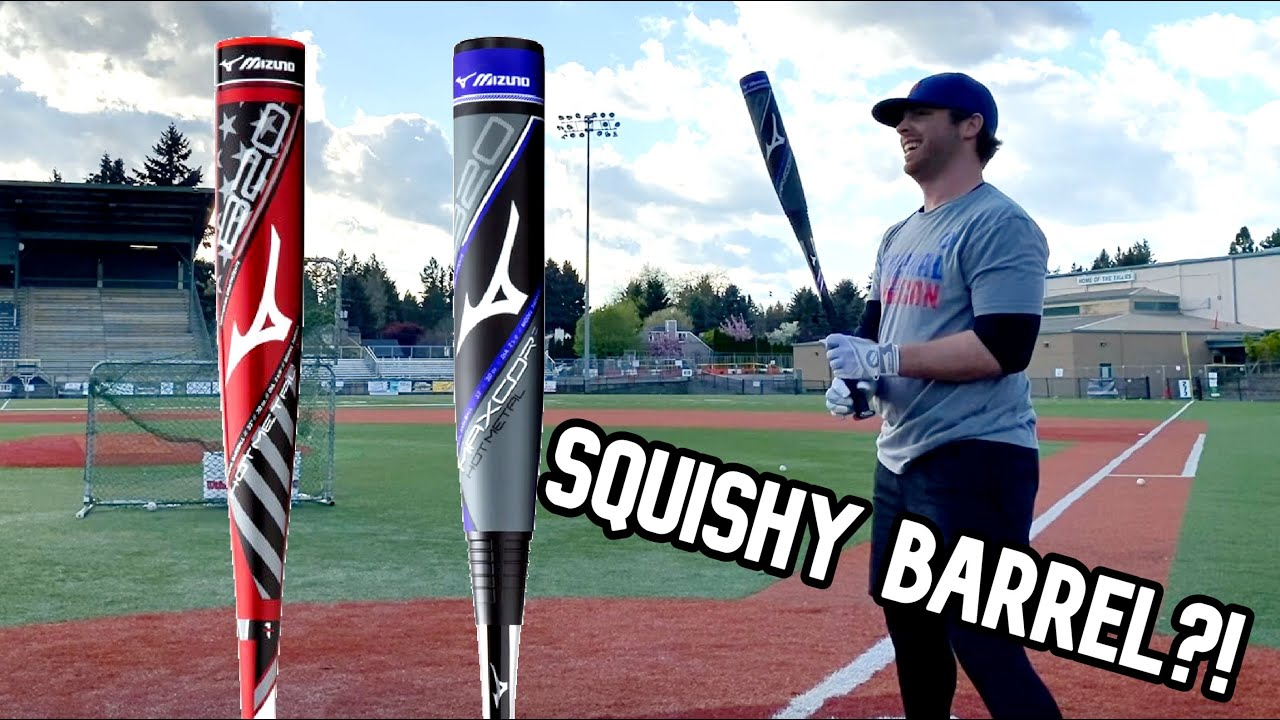 mizuno baseball bat reviews