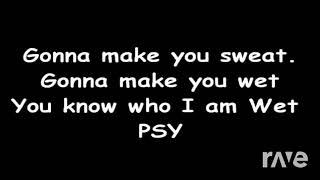 Gentlmfao - Party Rock Anthem & Psy | RaveDJ