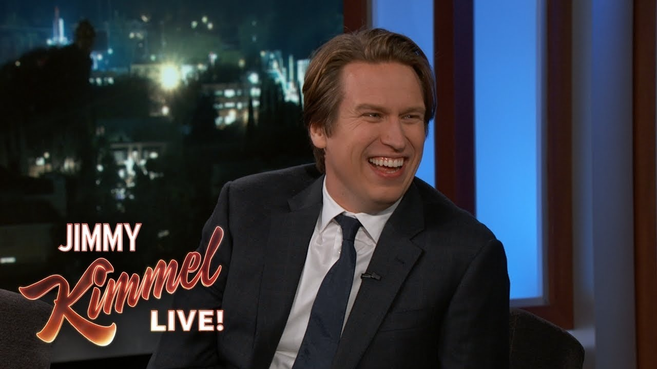 Pete Holmes on Being a New Dad & HBO Comedy Special