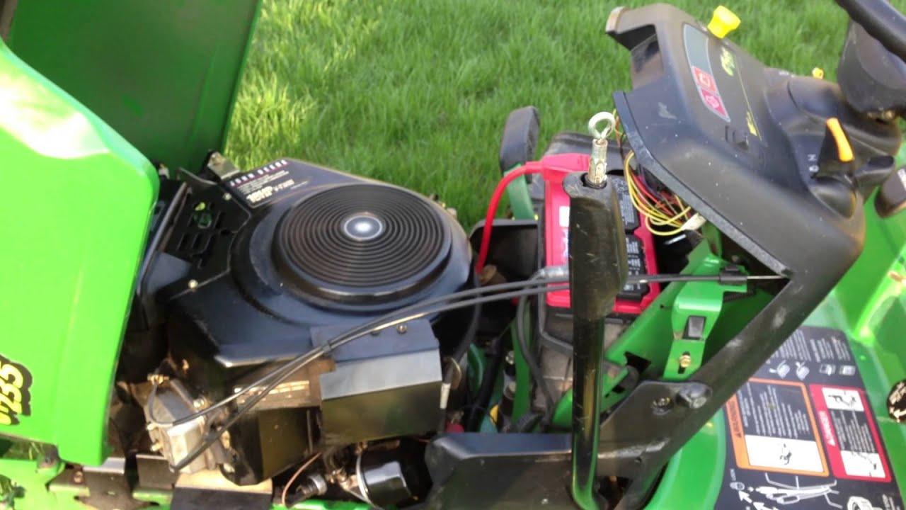 Maxresdefault on John Deere Lawn Mower Parts Diagram