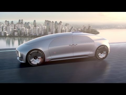Mercedes F 015 >> The F 015 Luxury In Motion Future City Mercedes Benz Original