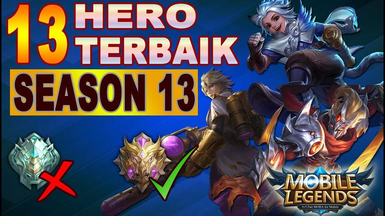 410+ Gambar Hero Ml Season 1 HD Terbaik