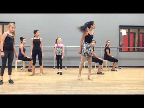Broadway Basics 2014 - Forget About the Boy - Thoroughly Modern Millie