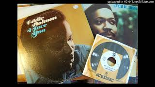 Philly Sweet Soul: Eddie Holman Since I Don't Have You  45 ABC 1970