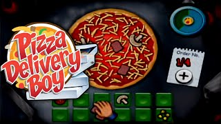 Pizza Delivery Boy Wii - First Impression Review Gameplay - Like Supreme on Steam
