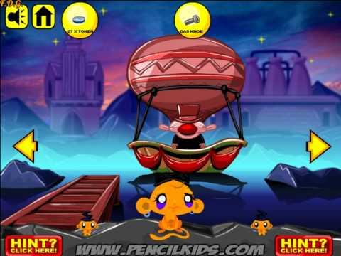 Monkey Go Happy Talisman (Счастливая обезьянка талисман)