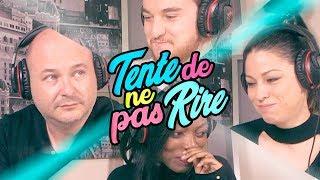 TENTE DE NE PAS RIRE CHALLENGE