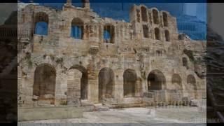 Акрополь Греция-одно их 7 чудес  древнего мира(Это видео создано в редакторе слайд-шоу YouTube: http://www.youtube.com/upload., 2016-11-16T06:34:58.000Z)