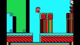 Super Mario Special 3 - Super Mario Special 3 (World 1) - User video