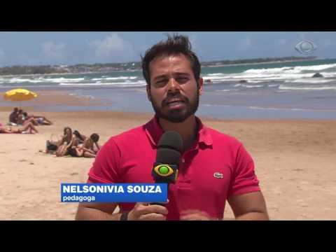 """Band Cidade - """"Estratégias para economizar na praia"""""""