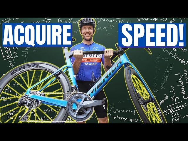 The Most Important Training Formula for Cyclists is...
