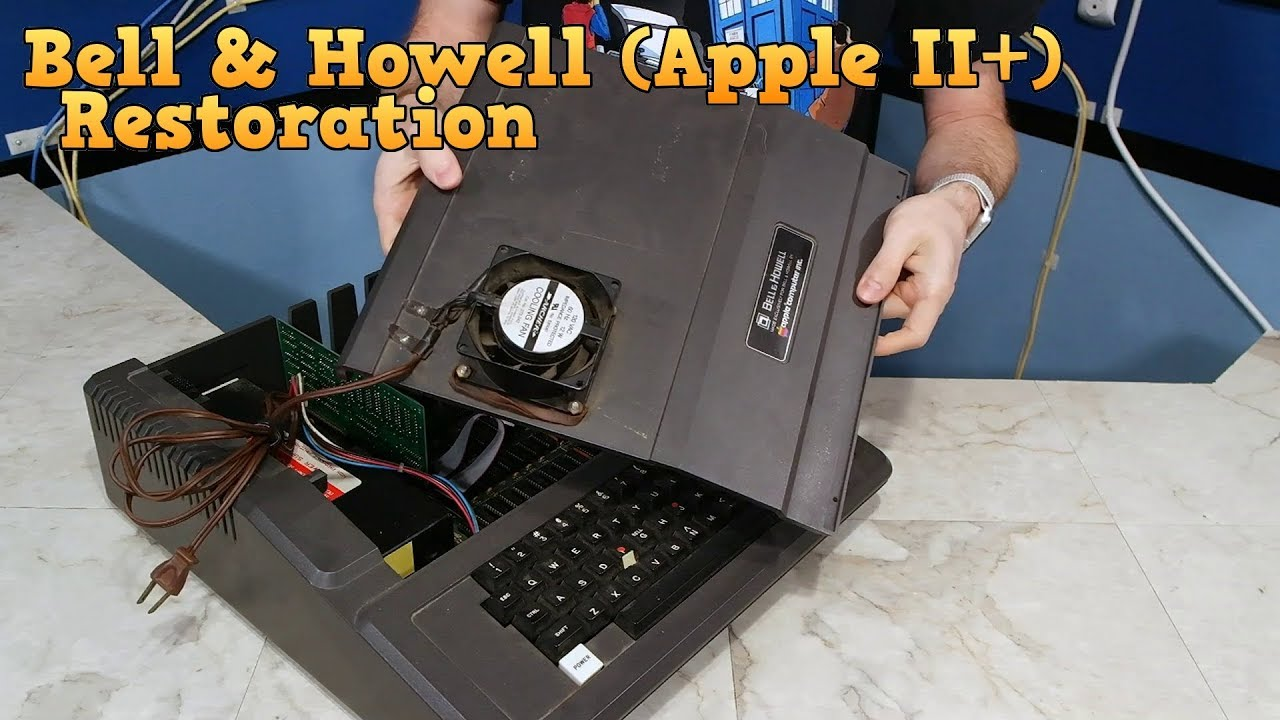 bell-and-howell-apple-ii-restoration