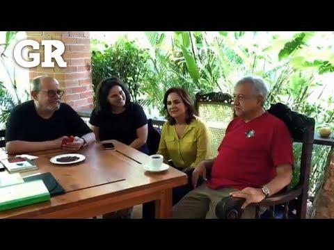 Pueblos: Solidaridad internacionalista. México y Luis Hernández Navarro Por Orestes Martí