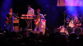 The Dualers - Johnny Too Bad