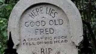 grave sayings lol