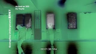DJ Tayta - Arrival on 303