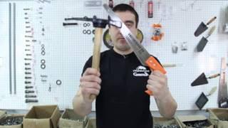 видео Ремонт автомобилей на дому: методы, инструменты и приспособления