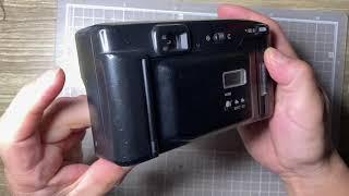 필름카메라 후지 카디아700 사용기 / filmcame…