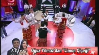 Kastamonu Tosya Davul Zurna Ekibi ( Flash Tv Evlere Şenlik Programı )