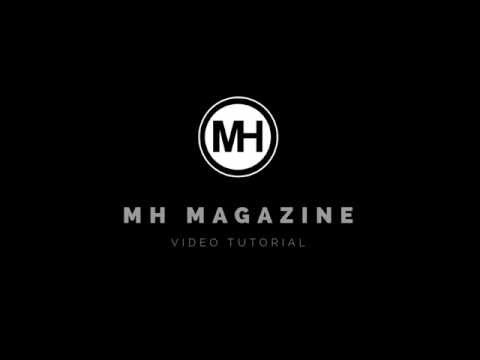 Video Tutorial: MH Magazine WordPress Theme v3.0.0
