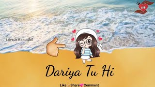 Tu Hi Haqeeqat | Tum Mile | Heart Touching WhatsApp Status | Emraan Hashmi, Soha | Javed Ali, Pritam