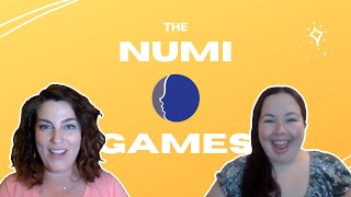 Two Teachers Play Fantastic Contraption | The Numi Games Episode 3