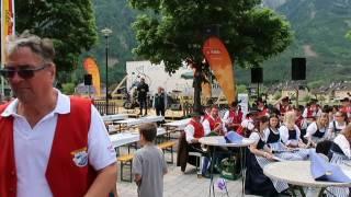 Frühschoppenkonzert Dellach im Drautal mit Radio ORF Kärnten am Sonntag 21 Mai 2017 Aufnahme 7