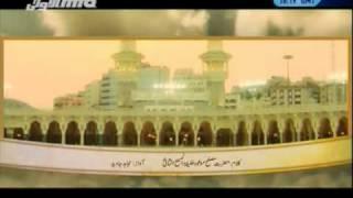 (Urdu Nazm) Nigahon Ne Teri Mujh Per Kiya Aisa Fasoon Saqi - Islam Ahmadiyya