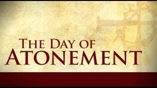 Day of Atonement... Affliction & Mourning with GOCC