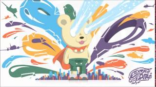 Cydrone - Lonely Night (Original Mix) [Glitch Hop]