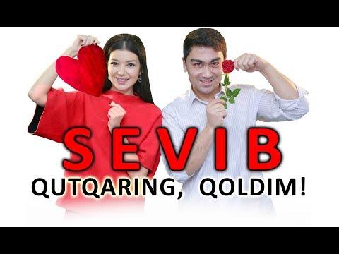 Qutqaring, sevib qoldim! (uzbek kino) | Қутқаринг, севиб қолдим! (узбек кино)
