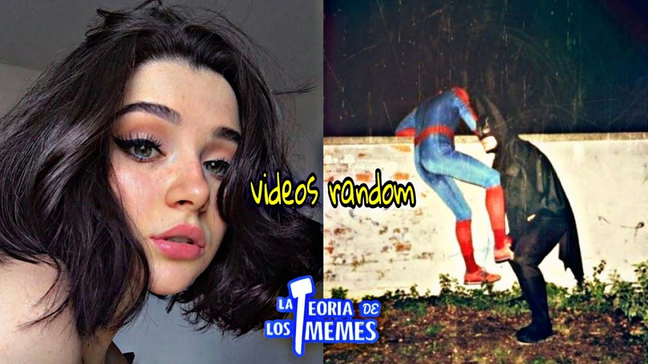 VIDEOS RANDOM #8 | MEMES, Shitposting | VIDEOS DE RISA | HUMOR