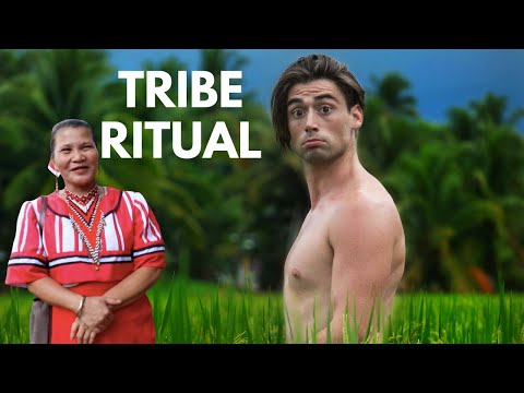 THE PHILIPPINES CRAZIEST RITUAL (ft. Daniel Marsh, Becoming Filipino,  Fearless and Far, Finn Snow)