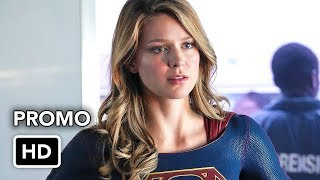 "Supergirl 4x02 Promo ""Fallout"" (HD) Season 4 Episode 2 Promo"
