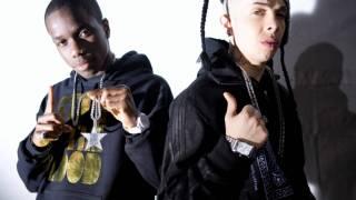 N-Dubz feat. Tynchy Stryder - Spaceship (Final) (HQ)