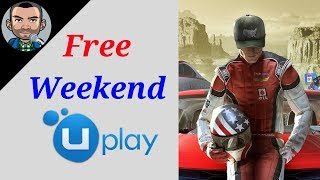 Free Weekend - The Crew 2 (Uplay) | Fanatical Winter Mystery Bundle
