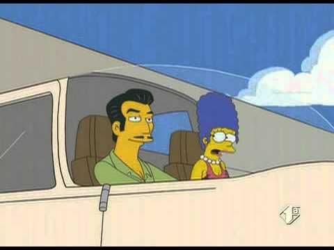 Homer Simpson - Vivo in un gabbia di matti... from YouTube · Duration:  48 seconds