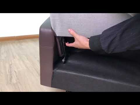 Recliner Sofa Disemble Video You