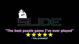 Suspicious Slide - Game Trailer