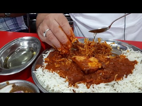 Sharma Baggar Wale | Pure Desi Ghee K Sath Rajma Chawal Aur Paneer | Jammu Food Tour