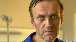 Путин назвал Навального: смутьян сам выпил яд