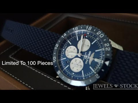 Breitling Chronoliner B04 Boutique Limited Edition