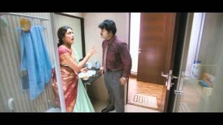 Kanchana Muni-2 Lawrence Horror Scenes 2 [HD]