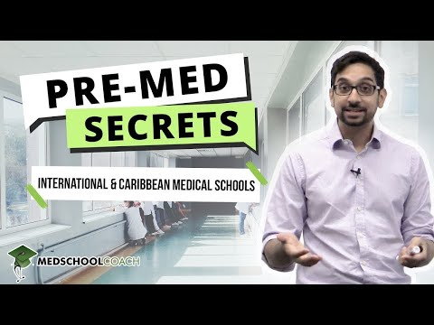 Caribbean Medical Schools (International MD Schools) - The Inside Scoop