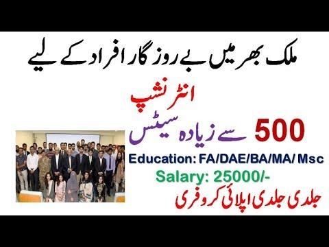 FFBL Apprenticeship 2019 Apply Online | FFBL - Fauji Fertilizer Bin Qasim  Limited